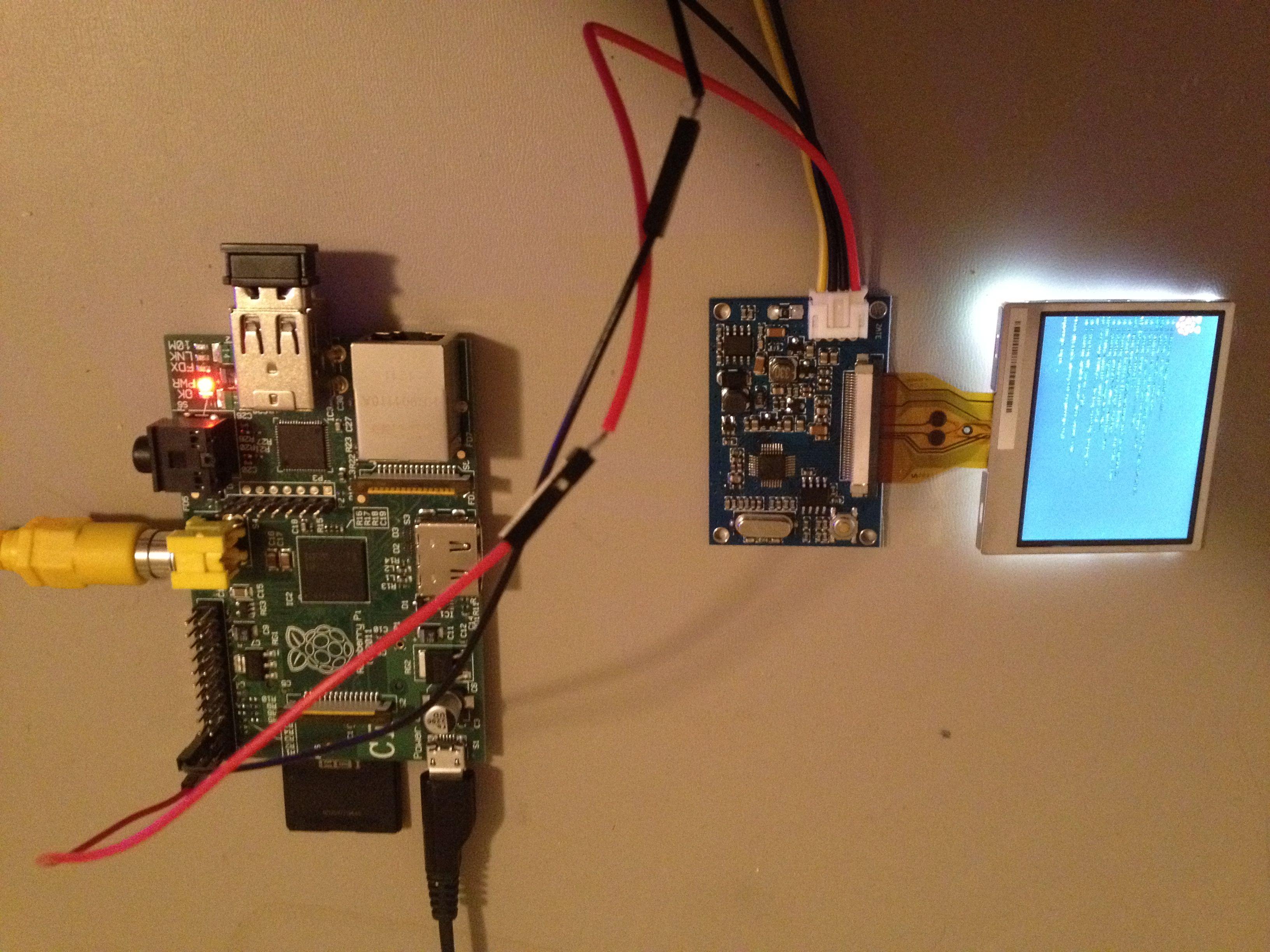 Tiny/Portable emulator machine anyone? :D - Raspberry Pi Forums